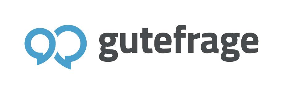 gutefrage logo