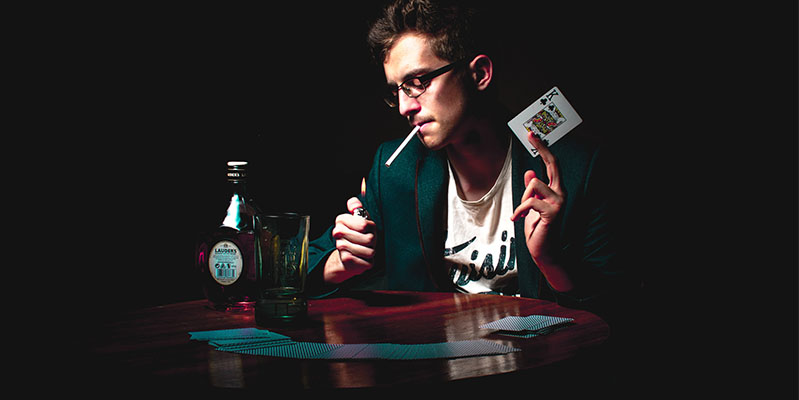 Pokern Lernen Für Anfänger