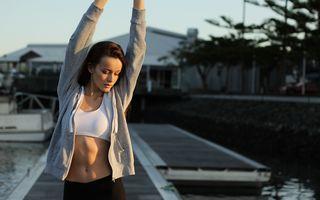 wie lange braucht magen darm um auszubrechen